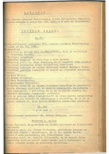 8. redovna sjednica 1959.-1960.