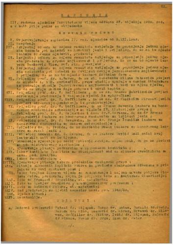 3. redovna sjednica 1949.-1950.