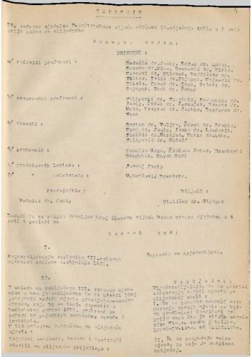 4. redovna sjednica 1950.-1951.