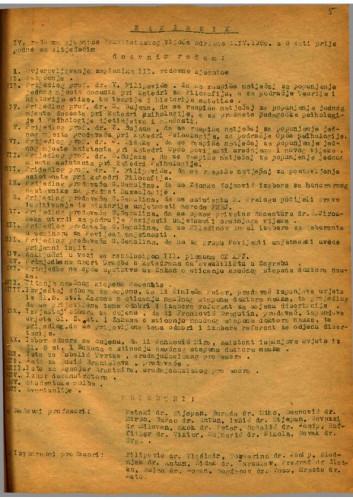 4. redovna sjednica 1949.-1950.
