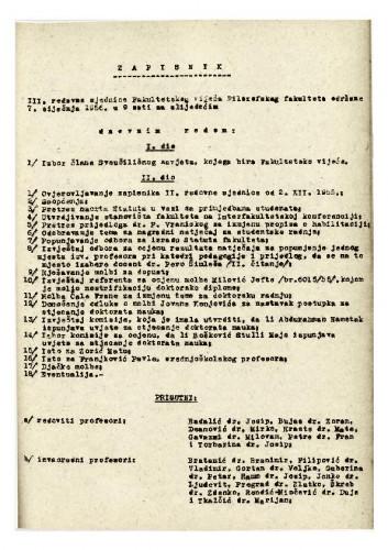 3. redovna sjednica 1955.-1956.