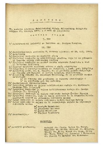 6. redovna sjednica 1955.-1956.