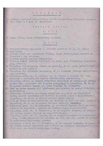 2. redovna sjednica 1955.-1956.