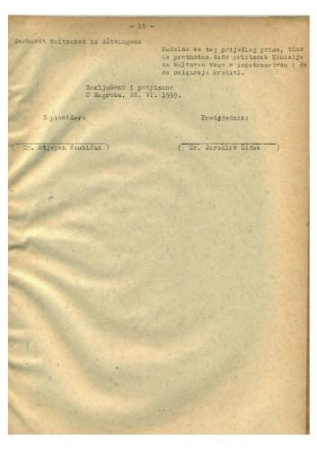 9. redovna sjednica 1954.-1955.